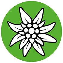 Alpenverein provizorní průkaz